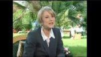 Calendar Girls: Helen Mirren Interview