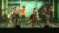 Diamond Dance the Musical: the show (1/3)