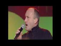 "HIT MACHINE : Phil Collins ""Strangers Like Me"""