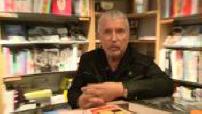 "New album Bernard Lavilliers ""Baron Saturday"": ITW Bernard Lavilliers"