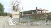 Gendarmerie Nationale de Miribel and viilage Tramoyes