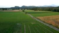 Vues aériennes Saint-Bertrand de Commingues et paysages alentours
