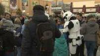Star Wars Entertainment at Disneyland Paris