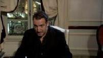 Interview Jean Dujardin