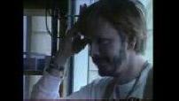 "Renaud studio home - recording of the last album ""A beautiful May"""