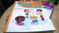 "Textbooks ""Method of Singapore"""