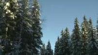 Lillehammer : cartes postales d'hiver