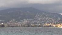 Météo : temps instable à Nice