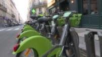 The New Parisian Vélib