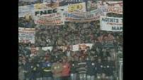 Manifestation nationale contre plan_juppe