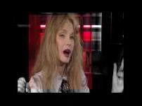 """FAN DE : Season 0607 Fan Ep. 22 Arielle Dombasle about his show """"It's so show"""" Crazy Horse VI No Hab"""