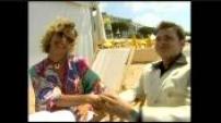 "cinéma film ""Au suivant !"" : ITW Alexandra Lamy et Clovis Cornillac"
