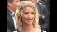 """Festival de Cannes 2005 : montée des marches """"Broken Flowers"""" de Jim Jarmush"""