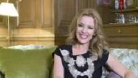 """Nouvel album de Kylie Minogue, """"Kiss me once"""" : ITW Kylie Minogue"""
