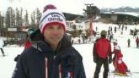 Meet Arthur Bauchet, French Paralympian