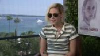 """Interview (junket) de Kristen Stewart pour le film """"Personal Shopper"""""""