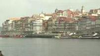 Balade sur le fleuve Douro, au Portugal