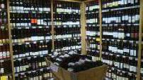 Illustration and cellar winemaker