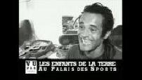 VU PAR LAURENT BOYER : Yannick Noah, Maxime Le Forestier, The Unknown
