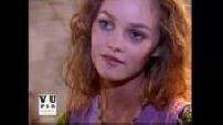 VU PAR LAURENT BOYER : Chamrousse Highlander, Vanessa Paradis
