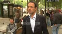 Marc Lévy : interview et séance dédicace