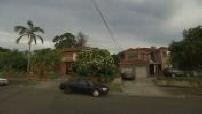 Illustrations de quartier résidentiel à Sydney