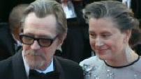 """Festival de Cannes 2018 Montée des marches du film """"The man who killed Don Quixote""""partie 1"""