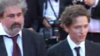 """Montée des marches au Festival de Cannes pour le film """"Carol"""""""