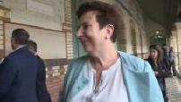 """Visit Frédérique Vidal at the Lycée Buffon in Paris 15 """"to defend"""" parcoursup """""""