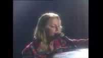Véronique Sanson in Los Angeles
