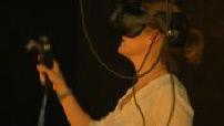Virtual reality at the heart of new arcade