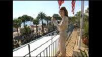 """Interview Milla Jovovich pour le film """"Jeanne d'Arc"""""""