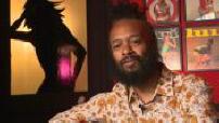 "Fantastic Negrito interview to promote his album ""Please Do not Be Dead"""