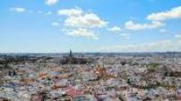 GRAND FORMAT Seville, destination 2018 lighthouse