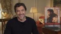 Everybody Knows : Interview Javier Bardem