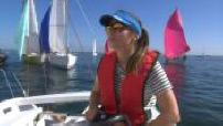 Une équipe féminine pour la 10è édition du Tour de Belle Île
