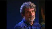 Interview George Lucas à l'occasion de la ressortie de l'épisode IV de Star Wars au cinéma