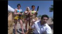 "ITW Alain Chabat pour ""Bricol' girls"""