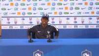 Mondial 2018 : conférence de presse de Paul Pogba