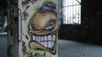 Le temple du street-art à Pantin sauvegardé: graffitis, interviews graffeurs et propriétaire