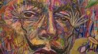 """L?exposition """"Dali fait le mur"""" à l?espace Dali à Paris"""