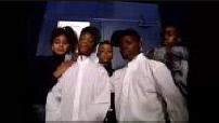 Concert group Rap Ideal J