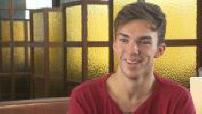 Pierre Gasly (10/12): ITW Gasly, rookie F1