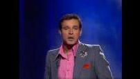 """DROLE DE SCENE :  Bruno Salomone """"Commissaire Pichard"""""""
