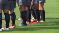 L'équipe de France féminine se rassemble à Clairefontaine - 2