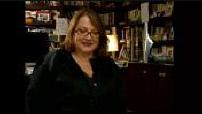 """Interview de Josiane Balasko pour le film """"Cette femme-là"""""""