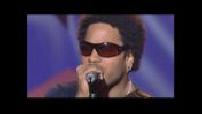 "HIT MACHINE : Lenny Kravitz ""It Is not Over 'Till It's Over"""