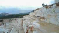 Vues aériennes de Grèce : Dionysos, Attique