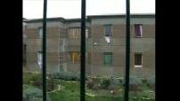 Plateau Prisons women Hell feminine