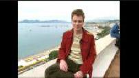 """Interview Ewan McGregor pour le film """"Trainspotting"""""""